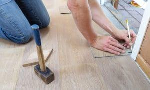 Vloer Utrecht uw parket laminaat of pvc vloer gratis geplaatst