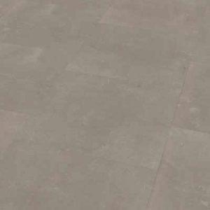 PVC tegellookkliklaminaat beton Taupe