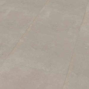 PVC tegenloop kliklaminaat beton beige